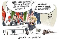 karikatur-schwarwel-g20-gipfel-hamburg-merkel-plan-afrika-dritte-welt-arm-armut