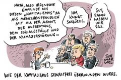 karikatur-schwarwel-g20-gipfel-kapitalismus-kapitalismuskritik-globalisierung-klima-merkel-seehofer-armut-sozial