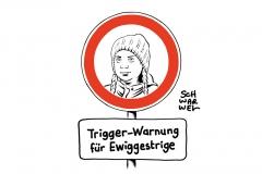 Klimastreik in Hamburg: Greta Thunberg ruft zu weiteren Protesten auf