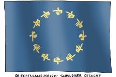schwarwel-karikatur-grexit-griechenland-eu