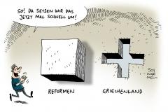 schwarwel-karikaturen-reformen-griechenland-finanzen-hilfe