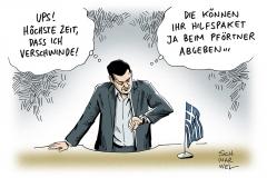 schwarwel-karikatur-tsipras-griechenland-ruecktrit-staatsoberhaupt
