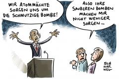 karikatur-schwarwel-bombe-atombombe-obama