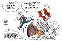 karikatur-schwarwel-spö-faymann-österreich-austria-rechtsruck-rechts