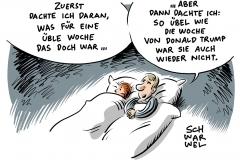 karikatur-schwarwel-donald-trump-us-wahl-sexismus-skandal-parteispender