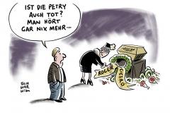 karikatur-schwarwel-rogercicero-cicero-tot-tod-petry-afd-seehofer