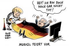 karikatur-schwarel-merkel-gauck-em-em2016-fussball-bundespräsident