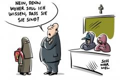 karikatur-schwarwel-niqab-verschleierung-vollverschleierung-kopftuch-islam-religion