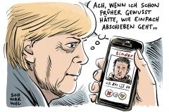 karikatur-schwarwel-merkel-tinder-abschiebung-terror-terroranschlag-berlin-weihnachtsmarkt-lkw-fluechtlinge