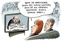 karikatur-schwarwel-martin-schulz-agenda-2010-politik-politiker
