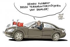 karikatur-schwarwel-erdogan-tuerkei-guelen-putschversuch-daimler-mercedes-basf-terrorliste