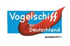 """Nach AfD-Gaulands """"Vogelschiss""""-Aussage: Steinmeier verurteilt Relativierung von NS-Verbrechen"""