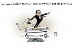 schwarwel-karikatur-gauck-deutschland-arbeit