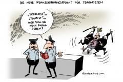 schwarwel-karikatur-terror-tourist-terroristen-kennzeichnungspflicht