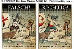 schwarwel-karikatur-amerika-entdeckung-muslime-erdogan