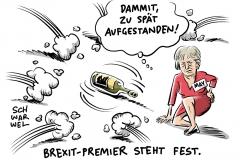 karikatur-schwarwel-brexit-premier-cameron-theresa-may-leadsom