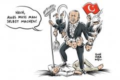 karikatur-schwarwel-erdogan-tuerkei-militaer