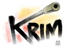 karikatur-schwarwel-krim-ukraine-kampfbereitschaft-panzer
