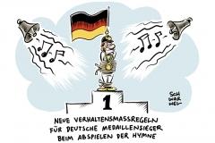 karikatur-schwarwel-olympia-nationalhymne-christoph-harting