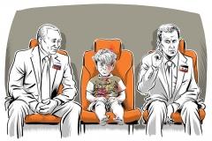 karikatur-schwarwel-aleppo-syrien-krieg-bild-omram-putin-assad