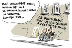 karikatur-schwarwel-deutschland-ost-osten-fluechtlinge-politik-deutsche-einheit