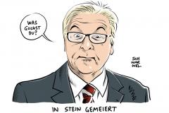 karikatur-schwarwel-steinmeier