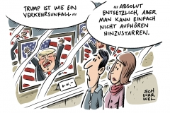 karikatur-schwarwel-donald-trump-presse-medien