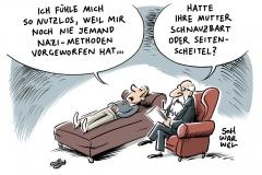 karikatur-schwarwel-erdogan-merkel-tuerkei-deutschland-nazi-methoden