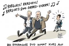 karikatur-schwarwel-afd-parteitag-frauke-petry-weidel-gauland