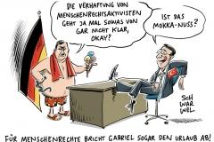 karikatur-schwarwel-erdogan-tuerkei-diktatur-inhaftierung-verhaftung-pressefreiheit-amnesty-international