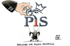 karikatur-schwarwel-polen-pis-partei-justiz-reform