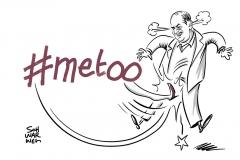 Prozessbeginn: Konkrete Vergewaltigungs-Vorwürfe gegen Harvey Weinstein lösten weltweite #metoo-Bewegung aus