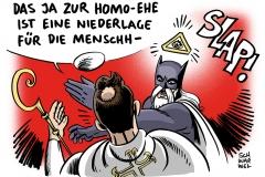 schwarwel-karikatur-homoehe-homosexualitaet-schwul-lesbisch