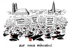 schwarwel-karikatur-milchbauern-streik-generalstreik-milchstreik