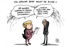 schwarwel-karikatur-merkel-obama-ttip