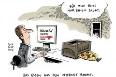 schwarwel-karikatur-salat-delivery-finanzspritze