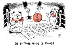 schwarwel-karikatur-goldbaeren-lindt-markenstreit