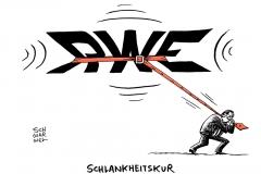 schwarwel-karikatur-rwe-konzern-schlanlkheitskur