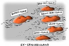 schwarwel-karikatur-griechenland-ausverkauf-inseln