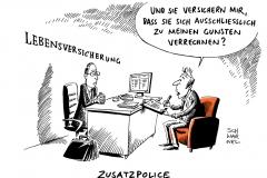 schwarwel-karikatur-lebensversicherung-zusatzpolice