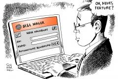 schwarwel-karikatur-nsa-mailueberwachung