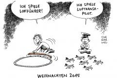 schwarwel-karikatur-lokfuehrer-pilot-lufthansa-tarifstreit