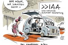 schwarwel-karikatur-iaa-automesse-deutschland-frankfurt