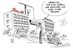 karikatur-schwarwel-marriott-sheraton-starwood
