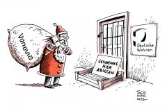 karikatur-schwarwel-vonovia-weihnachtsmann