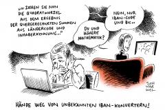 karikatur-schwarwel-iban-kontonummer-konto