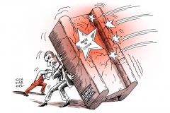 karikatur-schwarwel-stahl-china-ueberproduktion