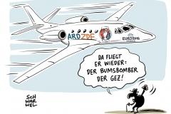 karikatur-schwarwel-gez-ard-zdf-em-em2016-privatjet