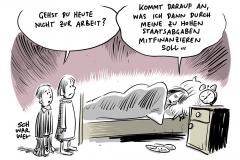 OECD-Studie zu Steuern auf Einkommen: Deutschland schröpft vor allem Geringverdiener und Alleinerziehende