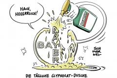 Dritte Niederlage für Bayer: Monsanto-Kauf treibt Konzern Richtung Abgrund